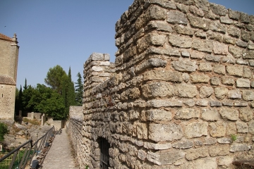 60 Puerta de Almocabar