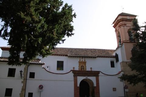 04 Convento de Sta Isabel de los Angeles