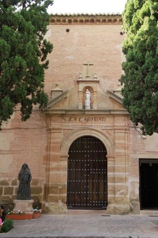 05 Convento de Sta Isabel de los Angeles