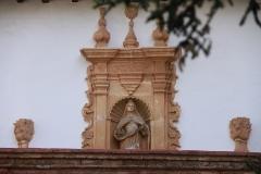 06 Convento de Sta Isabel de los Angeles