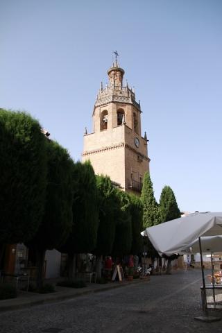 11 Parroquia Santa Maria la Mayor