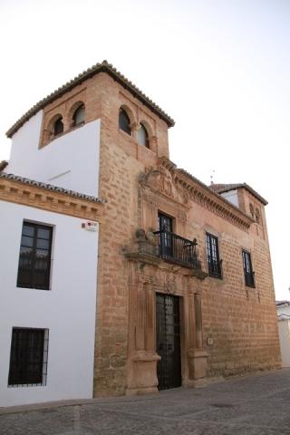 41 Palacio de Mondragon