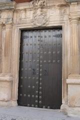 49 Palacio de Mondragon