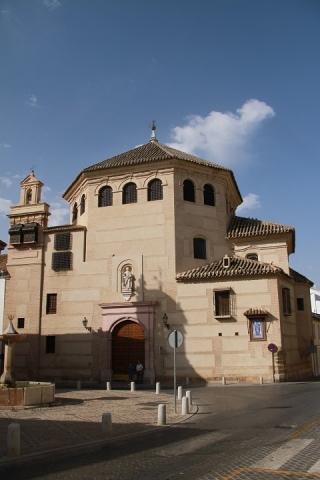 20140718-232 Antequera