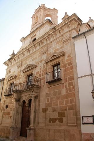 20140718-271 Convento de la Victoria Antequera