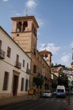 20140718-275 Palacio Marqueses Pena de los Enamorados Antequera