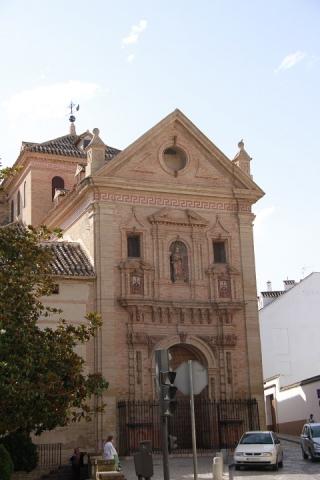 20140718-282 Iglesia de San Jose Antequera