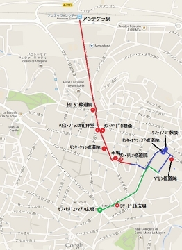 Mapa de Antequera 03
