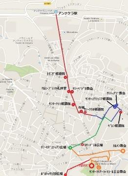 Mapa de Antequera 05