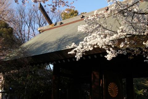 033 靖国神社
