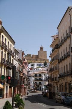 20140718-731 Antequera Calle Infante Don Fernando