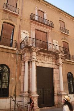 20140718-736 Antequera Palacio del Marques de Villadarias