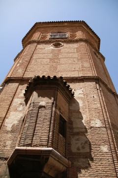 20140718-739 Antequera Convento Madre de Dios de Monteagudo