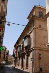 20140718-741 Antequera Casa del Conde de Colchado