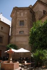 20140718-745 Antequera Iglesia Ntra Sra de los Remedios