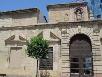 20140718-754 Antequera Iglesia Ntra Sra de los Remedios ixy