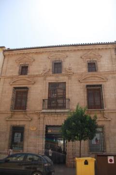 20140718-753 Antequera Casa de los Pardo