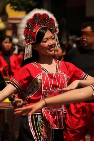 157 横浜仮装パレード