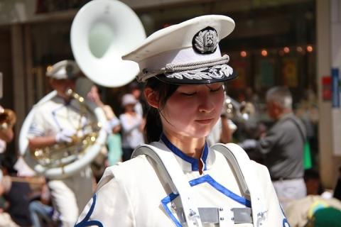 216 横浜仮装パレード