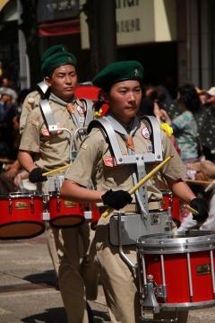 276 横浜仮装パレード