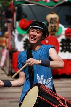 231 横浜仮装パレード