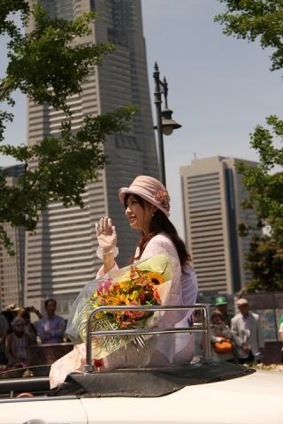 126 横浜仮装パレード
