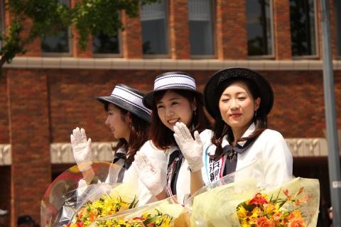 124 横浜仮装パレード