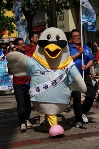 390 横浜仮装パレード