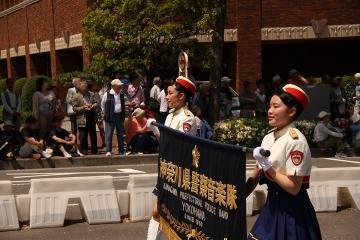 101 横浜仮装パレード