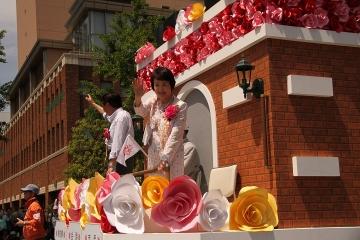 119 横浜仮装パレード