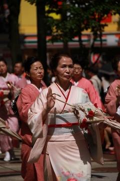 249 横浜仮装パレード