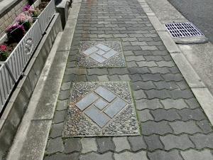 20150221_10奈良街道石畳