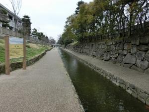 20150307_17堀川遊歩道