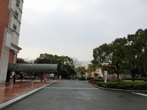 20150314_01倉敷市役所