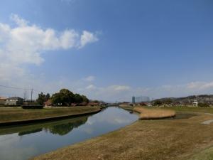 20150314_09倉敷川