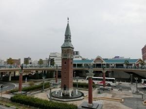 20150315_05倉敷駅