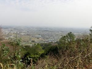20150321_12登山道眼窩