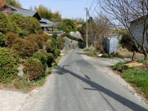 20150322_48榁木峠から下り坂
