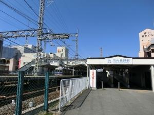 20150328_13河内長野駅