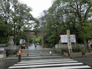 20150405_01枚岡神社