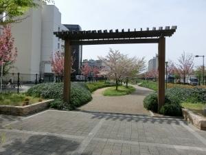 20150412_10塩屋敷津公園