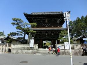 20150418_03釈迦堂清涼寺