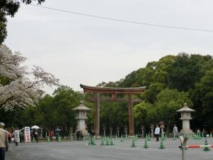 20150419_01橿原神宮