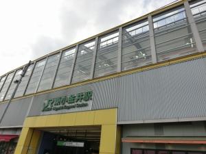 20150503_01東小金井駅