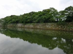 20150509_06彦根城外堀