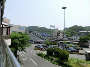 20150510_03河内長野駅