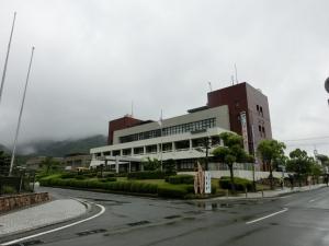20150516_01三方町庁舎