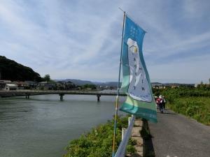 20150607_12東郷湖へ
