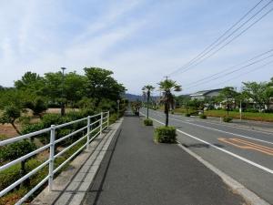 20150607_14東郷湖へ