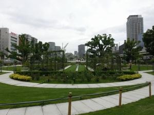 20150627_19中之島公園
